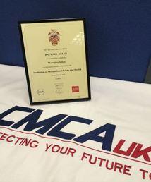 CMCA(UK) Long Term Storage Facility