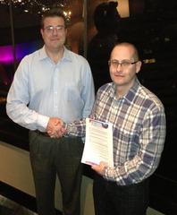 CMCA(UK) and QTEC Agreement