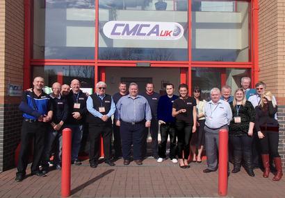 CMCA UK Codification Staff