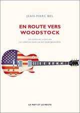 couv en route vers Woodstock